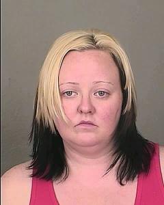 Cathlene Wiggins, Murderess