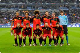 Belgium Red Devils