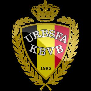 Belgium National Soccer Team Logo
