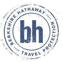 berkshire hathaway travel protection logo